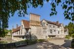 2 FOR 1 entry to Ightham Mote National Trust