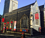 2 FOR 1 entry to The Canterbury Tales Visitor Attraction