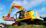2 FOR 1 entry to Diggerland