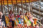 2FOR1 on AAA Unlimited Ride Wristbands at Dreamland Margate