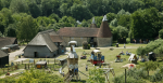 2 FOR 1 entry to Kent Life Heritage Farm Park